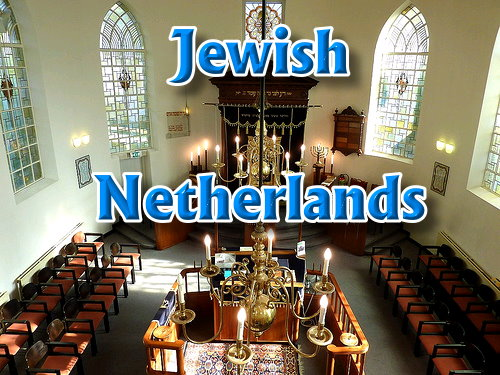 jews of the netherlands