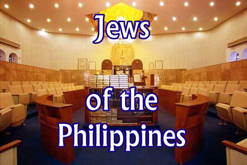 jews of the philippines